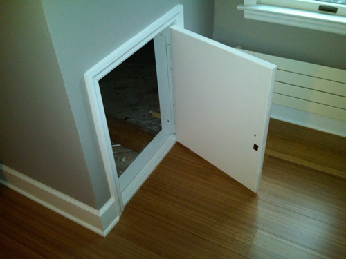 Dormer Doors Curb Appeal Products