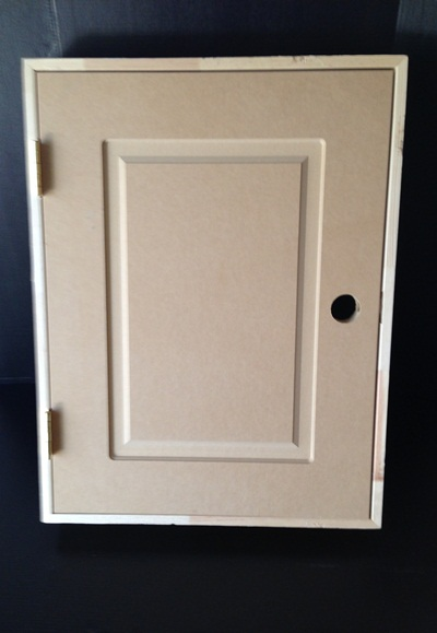 Basic Unit Dormer Door Options Standard